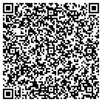 QR-код с контактной информацией организации КОЛЬЦО, ОАО