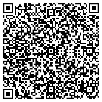 QR-код с контактной информацией организации ОДЕССАОБЛТАРА, ОАО