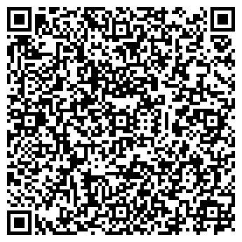 QR-код с контактной информацией организации ЛАЗТРАНССЕРВИС, ОАО