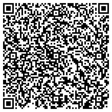 QR-код с контактной информацией организации ЭКСПРЕСС-ПОЧТА, АГЕНТСТВО, ЧП
