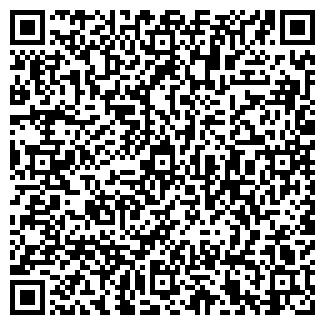 QR-код с контактной информацией организации ГРОМ, ФИРМА