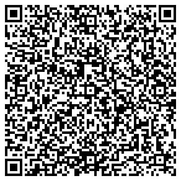QR-код с контактной информацией организации МОДЕССА, ОДЕССКИЙ ДОМ МОДЕЛЕЙ ОДЕЖДЫ, ЗАО
