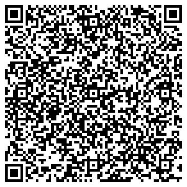 QR-код с контактной информацией организации ОДЕССКИЙ КОЖСЫРЬЕВОЙ ЗАВОД, ОАО