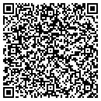 QR-код с контактной информацией организации РОПИТ, ООО