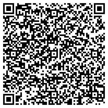 QR-код с контактной информацией организации ИНЖПРОЕКТ, ПТП, ООО