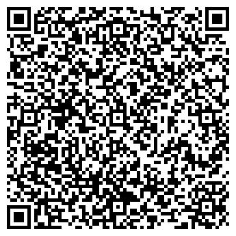 QR-код с контактной информацией организации ВИДЕОСЕРВИС, НПФ, ООО