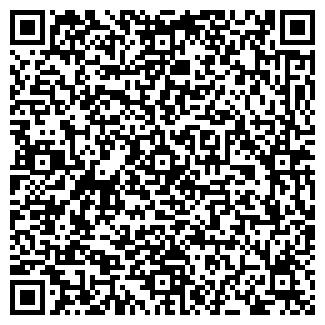 QR-код с контактной информацией организации ЛИГА, ЧП