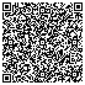 QR-код с контактной информацией организации МАГИСТРАЛЬБУД, ООО