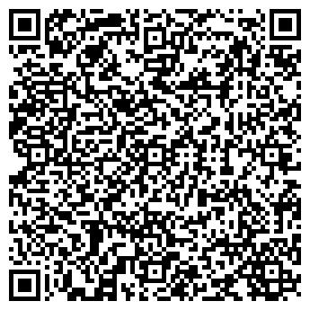 QR-код с контактной информацией организации ТОРГТЕХНИКА, МП, ООО