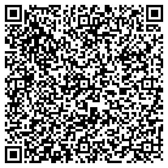 QR-код с контактной информацией организации ИНСТИТУТ ЙОГИ И УШУ, ООО