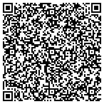 QR-код с контактной информацией организации ЛОНДОНСКАЯ-БРИСТОЛЬ, ОТЕЛЬ, ЗАО