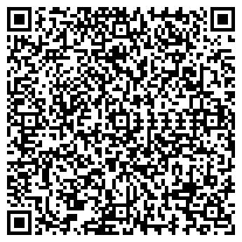 QR-код с контактной информацией организации АБИС-СОФТ, ООО