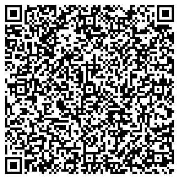 QR-код с контактной информацией организации БЛАГОСЛОВЕННЫЙ ГОРОД, МАЛОЕ ЧП