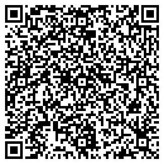 QR-код с контактной информацией организации ТЕМП, ПО