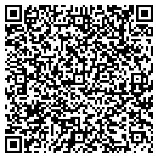 QR-код с контактной информацией организации ПАНТЕОН, ООО