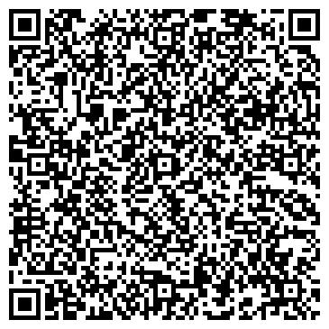 QR-код с контактной информацией организации ООО ИРИС, МЕДИЦИНСКАЯ КОМПАНИЯ