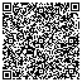 QR-код с контактной информацией организации ООО ДОНСНАБ