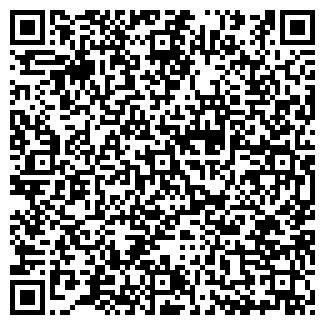 QR-код с контактной информацией организации ВИКИ