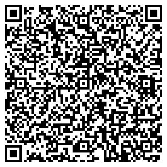 QR-код с контактной информацией организации ВСМПО ТИТАН УКРАИНА