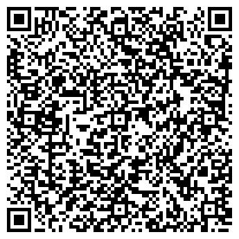 QR-код с контактной информацией организации РУФСТРОЙ-22