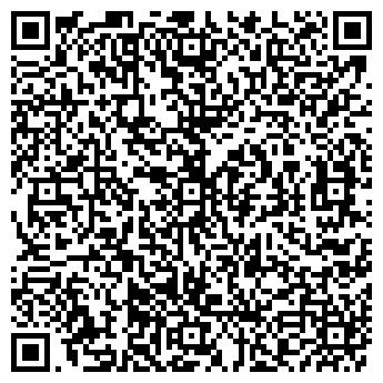 QR-код с контактной информацией организации СКАЙЛАЙН-М, ООО