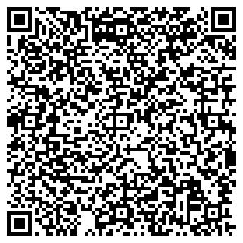 QR-код с контактной информацией организации ЧП РОСТА, НПК