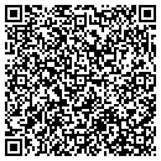 QR-код с контактной информацией организации ЧП АТЕЙ И К