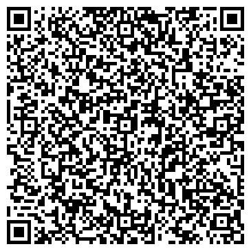 QR-код с контактной информацией организации ИНФЛОТ, АЗОВСКОЕ МОРСКОЕ АГЕНТСТВО