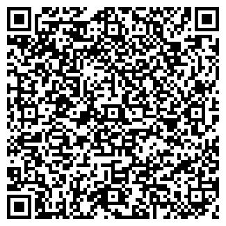 QR-код с контактной информацией организации АЗОВСТАЛЬ, ОАО