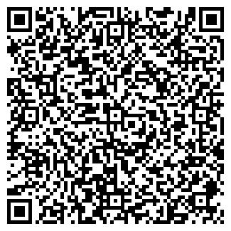 QR-код с контактной информацией организации ОАО АВТОРАДИАТОР
