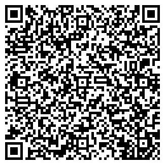 QR-код с контактной информацией организации ООО АЗОВИНТУР