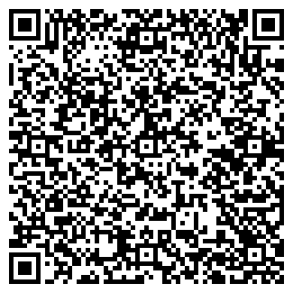 QR-код с контактной информацией организации ООО ЮГА