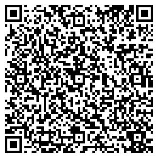 QR-код с контактной информацией организации ЗАО МАРКОМПРОД