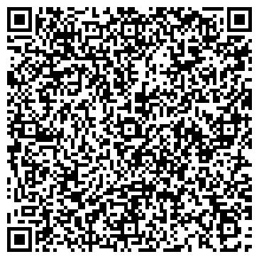 QR-код с контактной информацией организации АЗОВМАШПРОМ, МНОГОПРОФИЛЬНОЕ ПРЕДПРИЯТИЕ, ООО