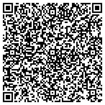 QR-код с контактной информацией организации ОАО АЗОВСТАЛЬ, МЕТАЛЛУРГИЧЕСКИЙ КОМБИНАТ