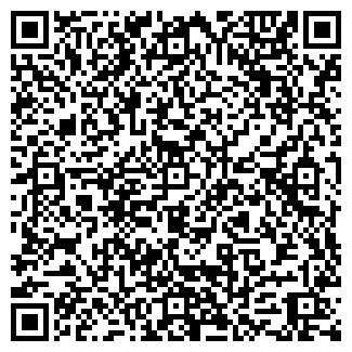 QR-код с контактной информацией организации ООО ДОНФОР