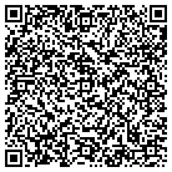 QR-код с контактной информацией организации ООО ЕВРОАЗОВ СЕРВИС