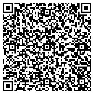 QR-код с контактной информацией организации ООО НАДО