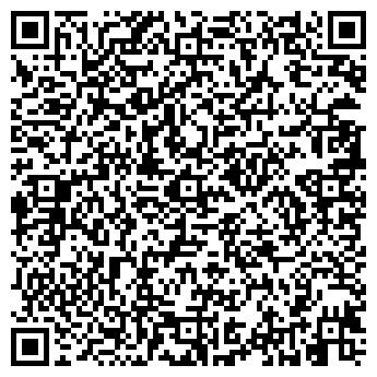 QR-код с контактной информацией организации АЗОВОБЩЕМАШ
