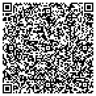 QR-код с контактной информацией организации ООО МАРГАНЕЦКАЯ ШВЕЙНАЯ ФАБРИКА