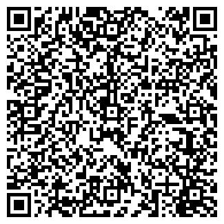 QR-код с контактной информацией организации ДИТЕК