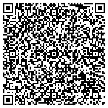 QR-код с контактной информацией организации СЕКТОР ЗАНЯТОСТИ НАСЕЛЕНИЯ Г. МАЙЛУУ-СУУ