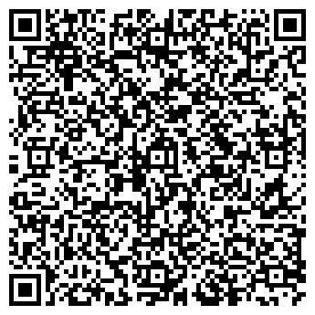 QR-код с контактной информацией организации Горзеленхоз № 6