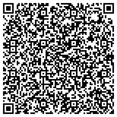 QR-код с контактной информацией организации ЦЕНТР РАЗВИТИЯ РЕБЁНКА - ДЕТСКИЙ САД № 858