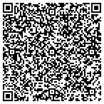 QR-код с контактной информацией организации ГИМНАЗИЯ-КОЛЛЕДЖ ИСКУССТВ МИНСКАЯ