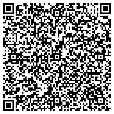 QR-код с контактной информацией организации ПТУ 71 МАШИНОСТРОЕНИЯ МИНСКОЕ