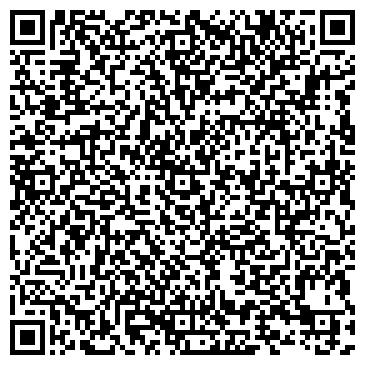 QR-код с контактной информацией организации АКАДЕМИЯ ПОСЛЕДИПЛОМНОГО ОБРАЗОВАНИЯ