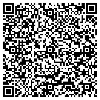 QR-код с контактной информацией организации ЭНЕРГОАТОМ, НАЭК
