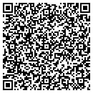 QR-код с контактной информацией организации ЗАО ЭФЭН-КИЕВ