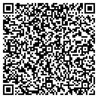 QR-код с контактной информацией организации ПСИХЕЯ, НТЦ, ЧП